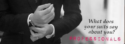 エグゼクティブにアドバイスできるプロになる。スーツプロフェッショナル講座